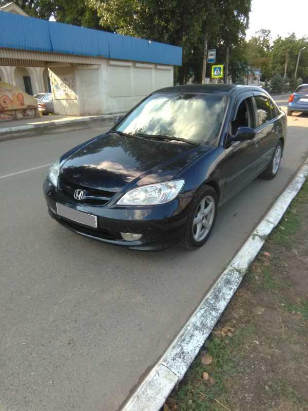 Honda Civic Ferio, 2004 год, 320 000 руб.