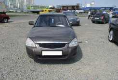 Ростов-на-Дону Приора 2007