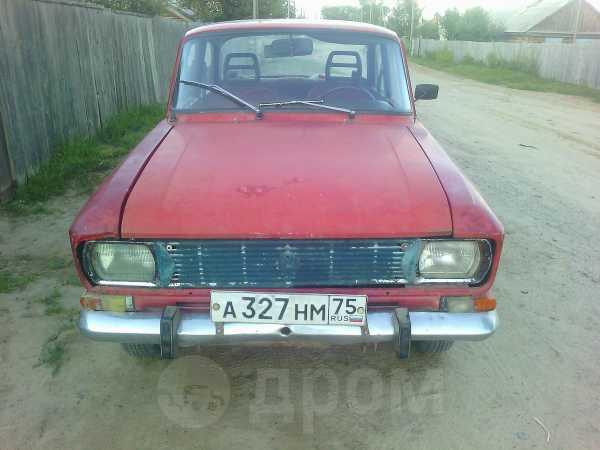Москвич 2140, 1985 год, 20 000 руб.
