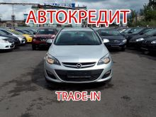 Opel Astra, 2013 г., Новокузнецк