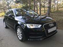 Симферополь Audi A3 2013