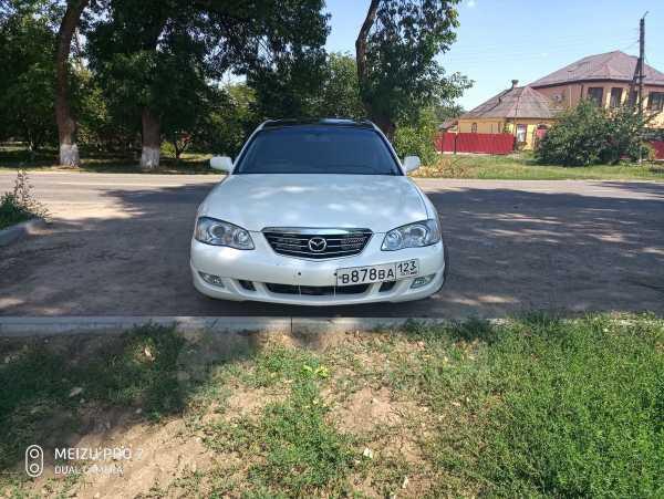 Mazda Millenia, 1996 год, 160 000 руб.