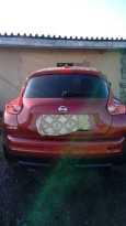 Nissan Juke, 2011 год, 635 000 руб.