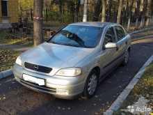 Нестеров Astra 2003