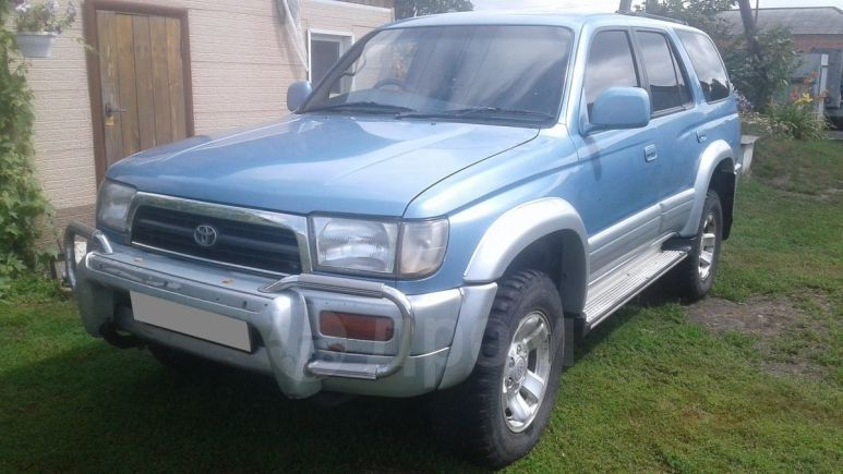 Toyota Hilux Surf, 1997 год, 350 000 руб.