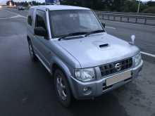 Уссурийск Nissan Kix 2009