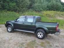 Свободный Datsun 2007