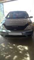 Ford Focus, 2003 год, 225 000 руб.