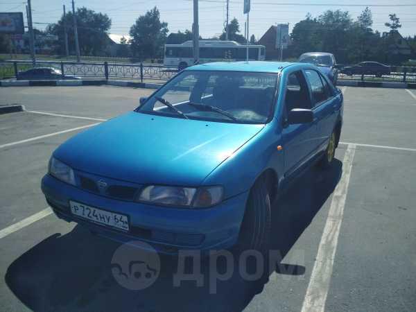 Nissan Almera, 1995 год, 120 000 руб.