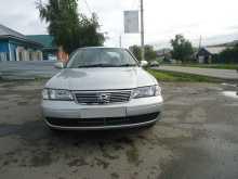 Омск Nissan Sunny 2004