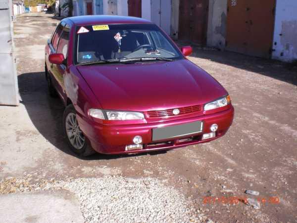 Kia Sephia, 1997 год, 85 000 руб.