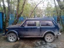 Екатеринбург 4x4 Бронто 1999