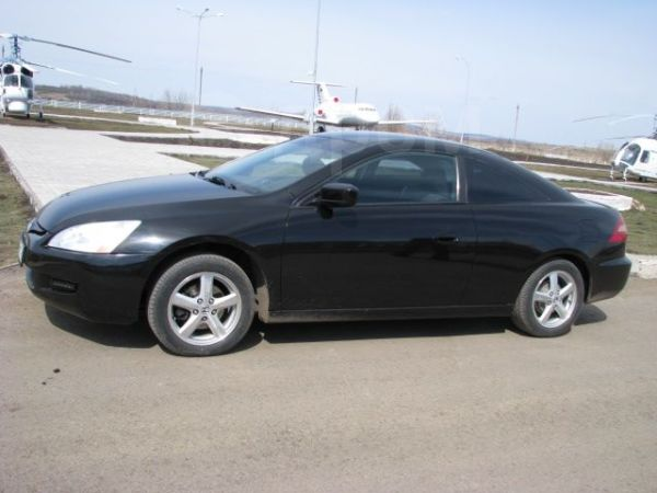 Honda Accord, 2005 год, 440 000 руб.