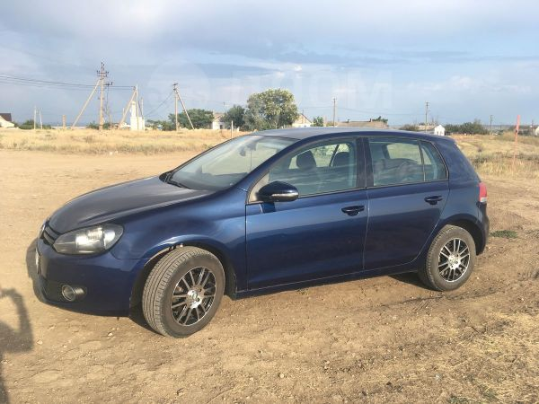 Volkswagen Golf, 2009 год, 430 000 руб.