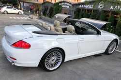 Пятигорск BMW 6-Series 2008