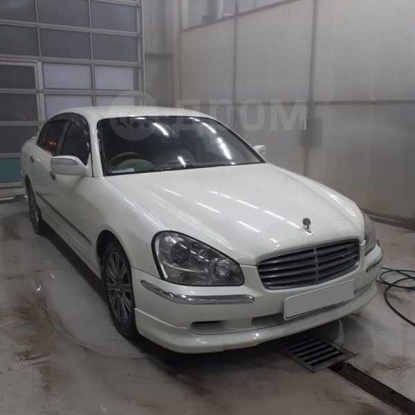 Nissan Cima, 2004 год, 660 000 руб.
