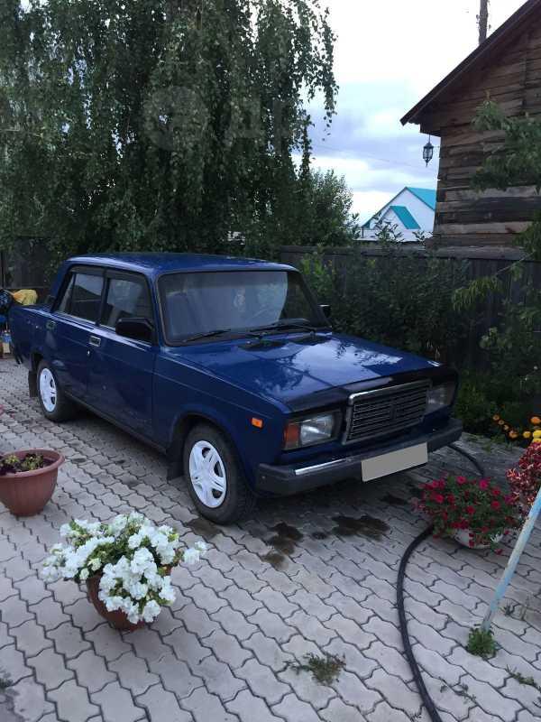 Лада 2107, 2002 год, 39 000 руб.