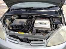 Владивосток Prius 2000