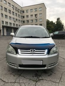 Toyota Ipsum, 2001 г., Новосибирск