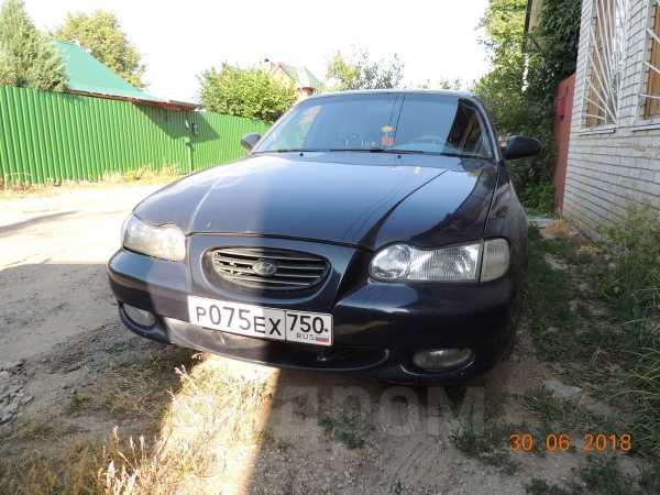 Hyundai Sonata, 1998 год, 95 000 руб.