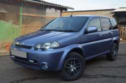 Черногорск HR-V 2005