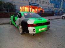 Ханты-Мансийск Corolla Levin 1991