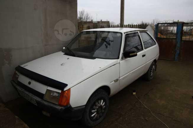 ЗАЗ Таврия, 1993 год, 18 000 руб.