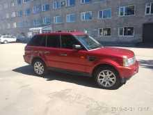 Петропавловск-Кам... Range Rover Sport