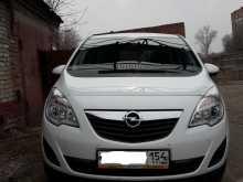 Opel Meriva, 2012 г., Новосибирск