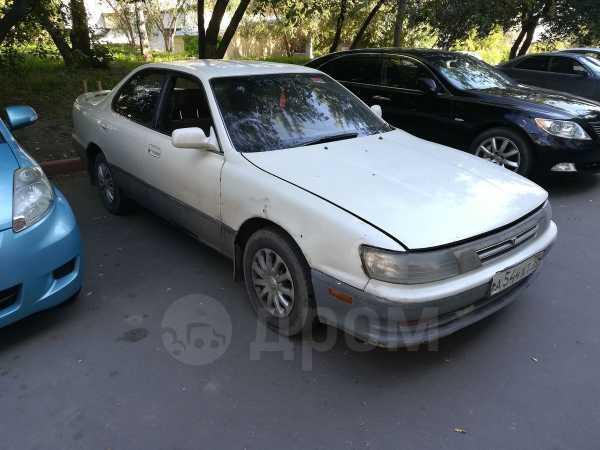 Toyota Vista, 1991 год, 110 000 руб.