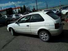 Амурск Corolla II 1999