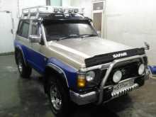 Арсеньев Safari 1995