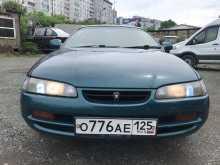 Владивосток Corolla Ceres 1994
