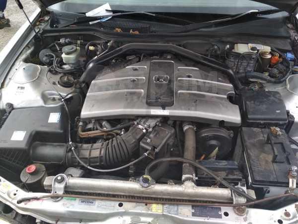 Honda Legend, 1989 год, 155 000 руб.
