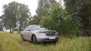 Челябинск FX35 2005