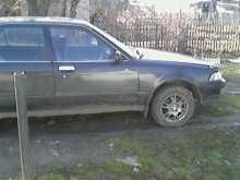 Барнаул Carina 1990