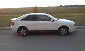 Красноярск Coupe 1989