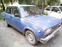 ВАЗ (Лада) 2105, 2003 г., Красноярск