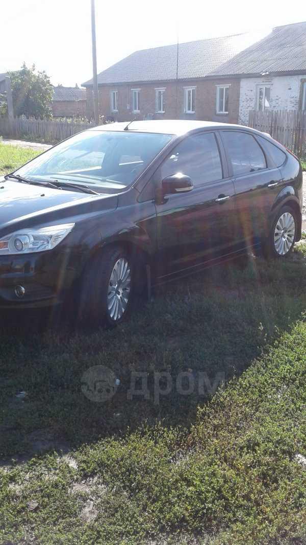 Ford Focus, 2008 год, 368 000 руб.