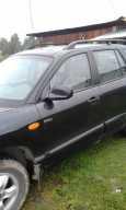 Hyundai Santa Fe Classic, 2008 год, 415 000 руб.