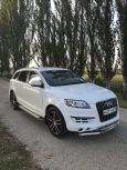 Audi Q7, 2013 год, 2 000 000 руб.
