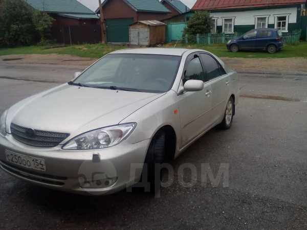 Toyota Camry, 2002 год, 367 000 руб.