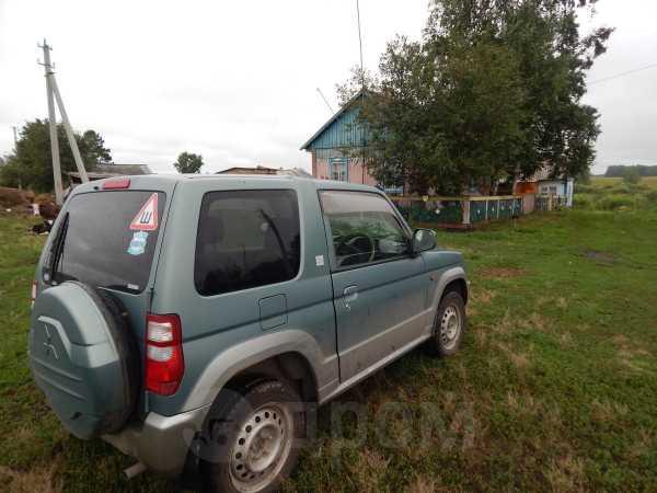Mitsubishi Pajero Mini, 2005 год, 280 000 руб.