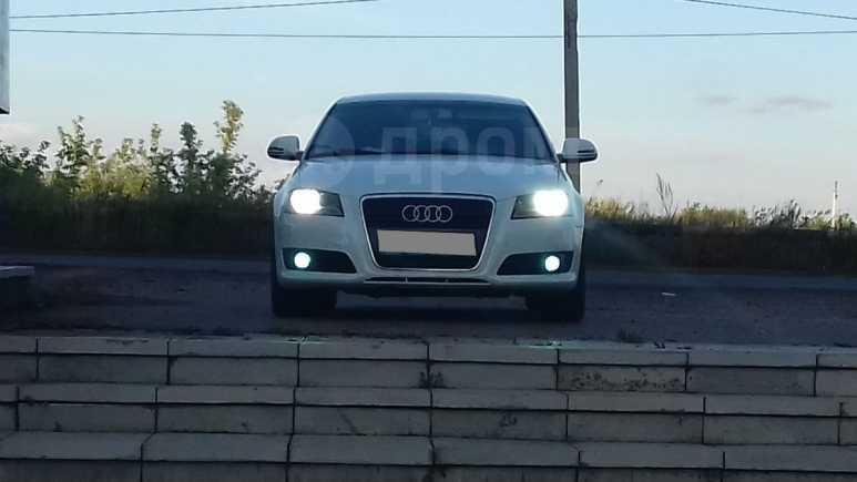 Audi A3, 2009 год, 485 999 руб.