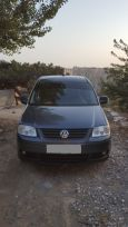 Volkswagen Caddy, 2008 год, 485 000 руб.