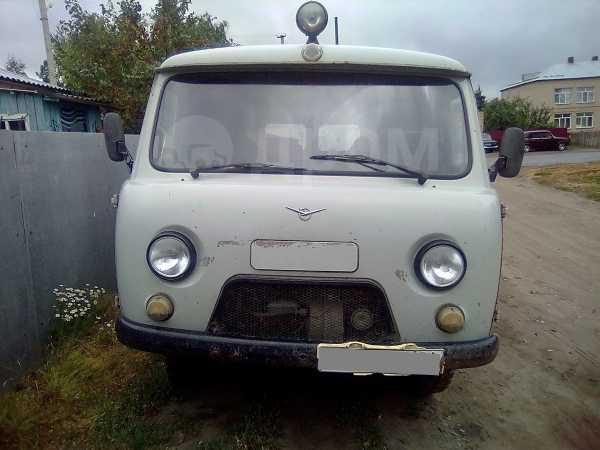 УАЗ Буханка, 2002 год, 90 000 руб.