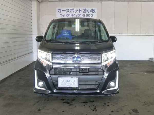 Subaru Stella, 2015 год, 550 000 руб.