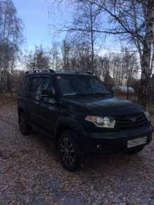 Челябинск Патриот 2015