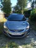 Hyundai Elantra, 2011 год, 510 000 руб.