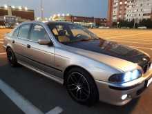 Краснодар BMW 5-Series 1999